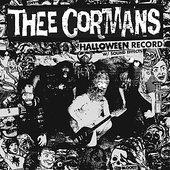 Halloween Album w/ Sound Effects
