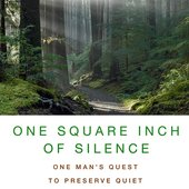One Square Inch of Silence - Companion Audio CD