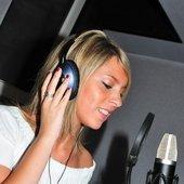 Jelle in studio 01