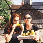 Corn Sisters