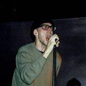 Palatka, London, 1997