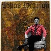 Opus Nigrum - Miguel LS