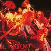 1982 Highway Song Live era