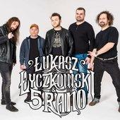 Łukasz Łyczkowski & 5 RANO