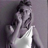 Sonia Arenas model