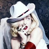 Madonna - Medellin Press Shot