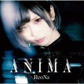 ANIMA (Special Edition) - EP