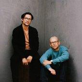 Frankie Stew and Harvey Gunn for Peggs & Son