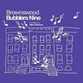 Brownswood Bubblers Nine (Gilles Peterson Presents)
