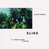 Slide (feat. Frank Ocean & Migos) - Single