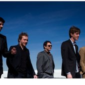 absynthe minded 2009