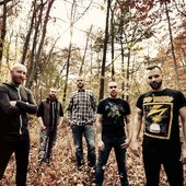 Disarm the Descent - Killswitch Engage 2013