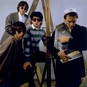 REM, 1985 (Photo by Paul Natkin)