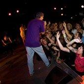 Live at Insubordination Fest 2008