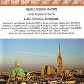 Haydn: Early Keyboard Works