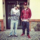 Ektor & DJ Wich