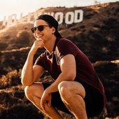 Kygo in Hollywood