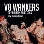 One Night In Bang Cock