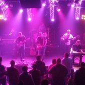 Live in Nashville @ 12th & Porter