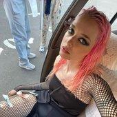 That Time I Got Reincarnated as a Crack W***e in the Russian capital,.. Eva Krauze