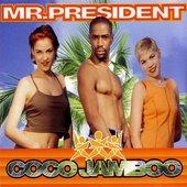 Coco Jamboo - Single