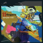 11 Fingers Sampler Vol.1