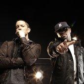 Eminem & Royce da 5'9''