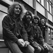 Musica de Creedence Clearwater Revival