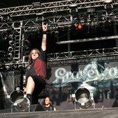 Metal Camp 2007