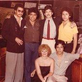 Don Armando's Second Avenue Rhumba Band