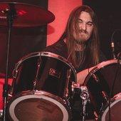Bruno Jankauskas (Drums)