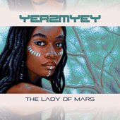 The Lady of Mars
