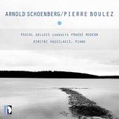 Schoenberg: Verklärte Nacht - Boulez: Dérive I & Piano Sonata No. 3