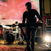 Tycho, photo by Theonepointeight