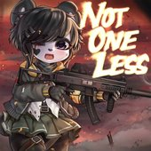 Not One Less - Single