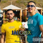 Jaloux (feat. Marouan Sidah) - Single