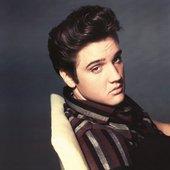 Musica de Elvis Presley