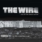 ...And All the Pieces Matter - Five Years of Music from The Wire