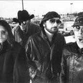 Masters of Reality (Geffen promo photo 1989)