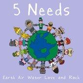 5 Needs - Single