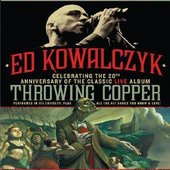 Throwing Copper 20th Anniversary