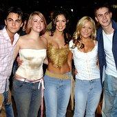 Allstars - Britney Crossroads premiere