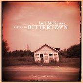 Return To Bittertown - Single