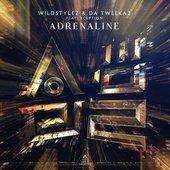 Adrenaline (feat. XCEPTION)