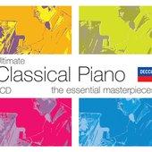 Ultimate Piano Classics