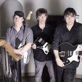 Jeff Murphy, John Murphy & Gary Klebe (2012)