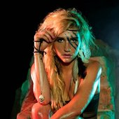 Ke$ha ROCK$$$.