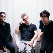 Son Lux by Michael J Spear