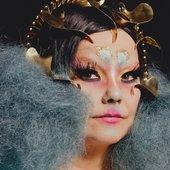 Cornucopia Björk