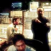 Wrangler at the Meme Tune Studio